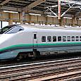 JR東日本 E3系2000番台 L64編成⑰ E322形2000番台 E322-2004 やまびこ62号