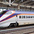 JR東日本 E3系2000番台 L71編成⑰ E322形2000番台 E322-2011 つばさ144号