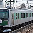 JR東日本 EV-E301系 V01編成②  EV-E301-1 蓄電池駆動電車 ACCUM