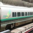 JR東日本 400系新幹線リニューアル車 L5編成⑯ 425形200番台 425-205 山形車両センター(仙カタ)