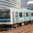 JR東日本 209系 0番台 浦和電車区 02編成① クハ208-2 京浜東北線 根岸線用