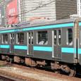 JR東日本 209系 0番台 浦和電車区 02編成③ モハ209-4 京浜東北線 根岸線用