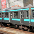 JR東日本 209系 0番台 浦和電車区 02編成④ サハ209-8 京浜東北線 根岸線用