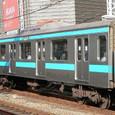 JR東日本 209系 0番台 浦和電車区 02編成⑤ サハ209-7 京浜東北線 根岸線用