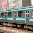 JR東日本 209系 0番台 浦和電車区 02編成⑦ モハ208-3 京浜東北線 根岸線用