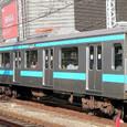 JR東日本 209系 0番台 浦和電車区 02編成⑨ サハ209-5 京浜東北線 根岸線用