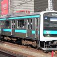 JR東日本 209系 0番台 浦和電車区 02編成⑩ クハ209-2 京浜東北線 根岸線用