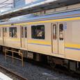JR東日本 209系2000番台 C607編成② モハ208形2100番台 モハ208-2114 房総各線用