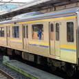 JR東日本 209系2000番台 C607編成④ モハ208形2100番台 モハ208-2113 房総各線用