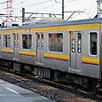 JR東日本 209系2200番台 53編成③ モハ208-2200番台 モハ208-2203 南武線用