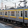 JR東日本 209系2200番台 53編成④ モハ209-2200番台 モハ209-2204 南武線用
