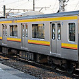 JR東日本 209系2200番台 53編成⑤ モハ208-2200番台 モハ208-2204 南武線用