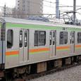 *JR東日本 209系 3100番台 71編成③ モハ209-3101