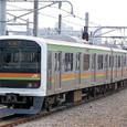 *JR東日本 209系 3100番台 71編成* もと東京臨海高速鉄道70-000形+H17年製新車