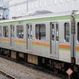 *JR東日本 209系 3100番台 72編成② モハ208-3102