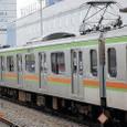 *JR東日本 209系 3100番台 72編成③ モハ209-3102