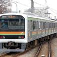 *JR東日本 209系 3100番台 72編成* もと東京臨海高速鉄道70-000形