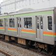 JR東日本 209系 3000番台 64編成② モハ208-3004