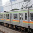 JR東日本 209系 3000番台 64編成③ モハ209-3004