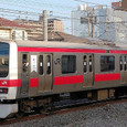 JR東日本 209系 500番台 京葉車両センター31編成① クハ208-513