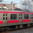 JR東日本 209系 500番台 京葉車両センター31編成③ モハ209-526