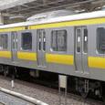 JR東日本 209系 500番台 *三鷹電車区 504編成② サハ209-513