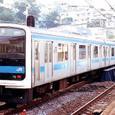 JR東日本 209系910番台 B編成102F① クハ208-911 浦和電車区 京浜東北線 根岸線用