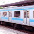 JR東日本 209系910番台 B編成102F⑦ モハ208-911 浦和電車区 京浜東北線 根岸線用