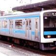 JR東日本 209系910番台 B編成102F⑩ クハ209-911 浦和電車区 京浜東北線 根岸線用
