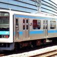 JR東日本 209系900番台 A編成90F① クハ208-901 浦和電車区 京浜東北線 根岸線用