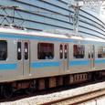 JR東日本 209系900番台 A編成90F③ モハ209-902 浦和電車区 京浜東北線 根岸線用