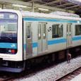 JR東日本 209系910番台 B編成 91F⑩ クハ209-911 浦和電車区 京浜東北線 根岸線用