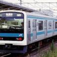 JR東日本 209系910番台 91F B編成① クハ208-911 浦和電車区 京浜東北線 根岸線用