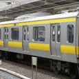 JR東日本 209系 500番台 三鷹電車区 504編成⑥ サハ209-511