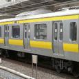 JR東日本 209系 500番台 三鷹電車区 504編成⑦ サハ209-512