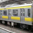 JR東日本 209系 500番台 三鷹電車区 504編成⑧ モハ209-508