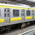 JR東日本 209系 500番台 三鷹電車区 504編成⑨ モハ208-508