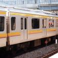 JR東日本 209系0番台 中原電車区 01編成② モハ209-25 南武線用