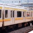 JR東日本 209系0番台 中原電車区 01編成④ モハ209-26 南武線用
