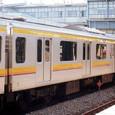 JR東日本 209系0番台 中原電車区 01編成⑤ モハ209-26 南武線用