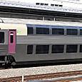 JR東日本 215系 DDL NL-4編成④  サロ214形 0番台 サロ214-4