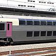 JR東日本 215系 DDL NL-4編成⑥  サハ215形 0番台 サハ214-8