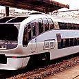 JR東日本 251系 オリジナル車 RM03編成①  クロ250形0番台 クロ250-3 「スーパービュー踊り子」 田町電車区