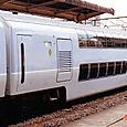JR東日本 251系 オリジナル車 RM03編成②  サロ251形0番台 サロ251-3 「スーパービュー踊り子」 田町電車区