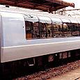 JR東日本 251系 オリジナル車 RM03編成⑦  モハ250形0番台 モハ250-5 「スーパービュー踊り子」 田町電車区