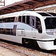 JR東日本 251系 オリジナル車 RM03編成⑩  クハ251形0番台 クハ251-3 「スーパービュー踊り子」 田町電車区