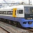 JR東日本 255系B01編成① クハ254形 クハ254-1 Boso View Express
