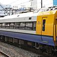 JR東日本 255系B01編成③ モハ255形 モハ255-2 Boso View Express