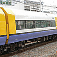 JR東日本 255系B01編成④ サロ255形 サロ255-1 Boso View Express