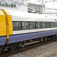 JR東日本 255系B01編成⑥ サハ255形 サハ255-1 Boso View Express